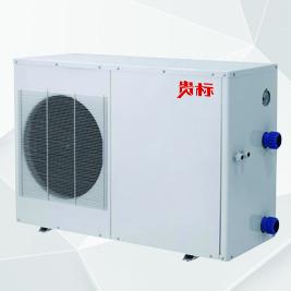 热泵泳池机6P(工业,农业,烘干专用)