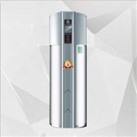 银甲一号空气能热泵