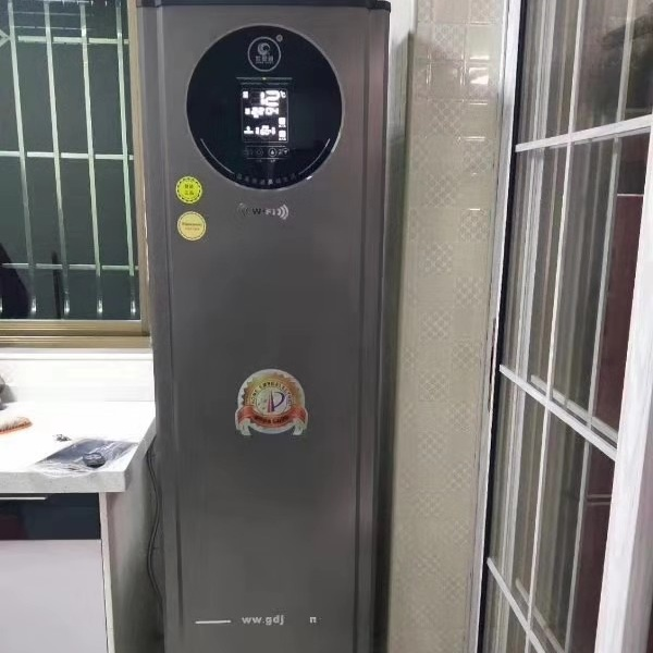 为什么空气能热水器非常省电