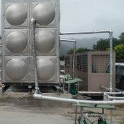 云南空气能热水器为什么比电热水器安全