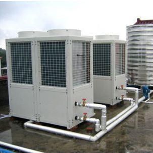 轿子雪山集中供热项目热水工程项目