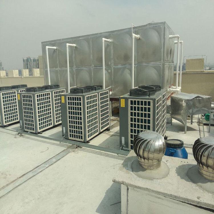 临沧集中供热项目热水工程