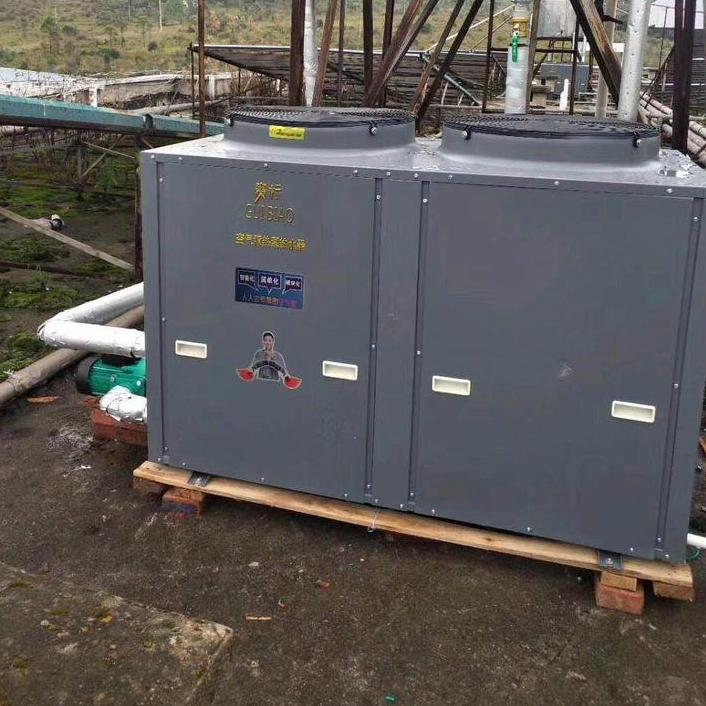 学校空气能热泵热水工程