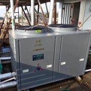 陆良空气能热泵热水工程