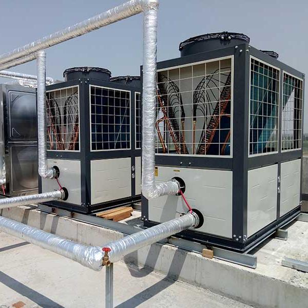 东北限电愈演愈烈,空气能热泵助您温暖过冬