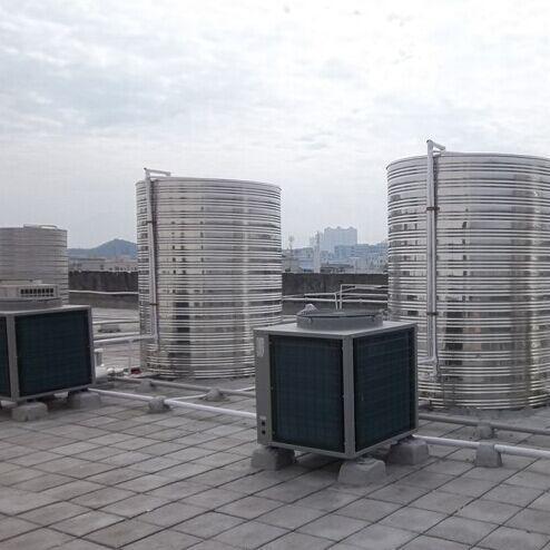 确保清洁供暖顺利运行,昆明空气能为煤改电提供最佳途径!